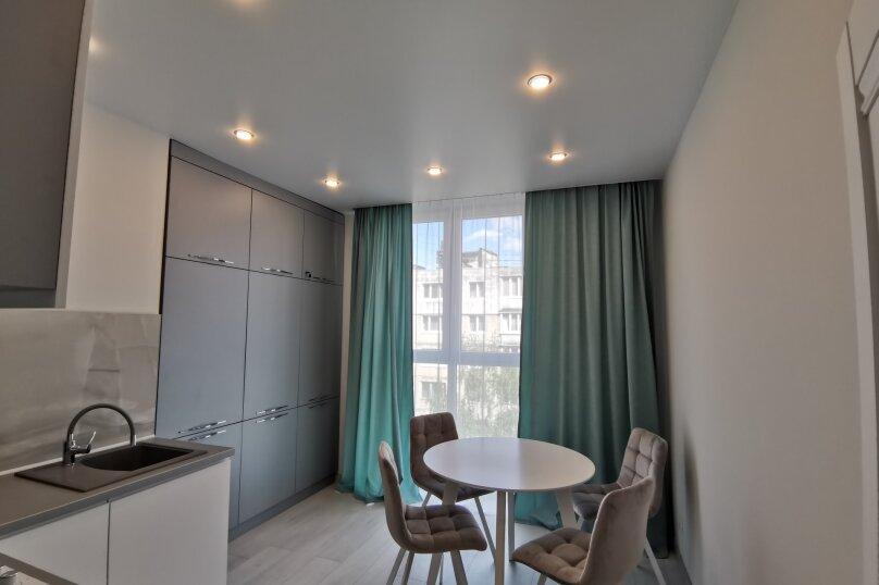 1-комн. квартира, 37 кв.м. на 4 человека, улица 9 Апреля, 88А, Калининград - Фотография 9