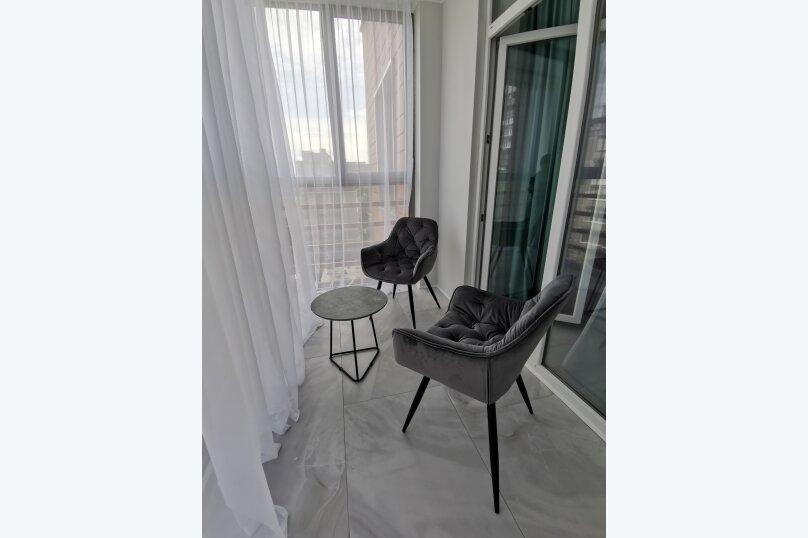 1-комн. квартира, 37 кв.м. на 4 человека, улица 9 Апреля, 88А, Калининград - Фотография 14