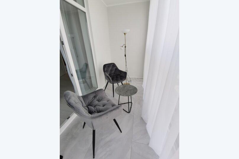 1-комн. квартира, 37 кв.м. на 4 человека, улица 9 Апреля, 88А, Калининград - Фотография 15