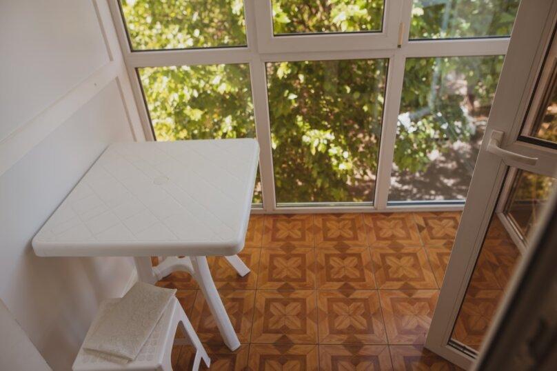 Двухкомнатный номер Люкс с балконом, улица Победы, 72/1, Лазаревское - Фотография 10