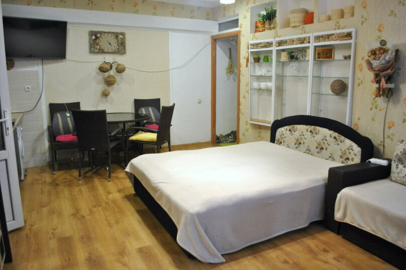2-комн. квартира, 40 кв.м. на 5 человек, Боткинская улица, 3Г, Ялта - Фотография 3