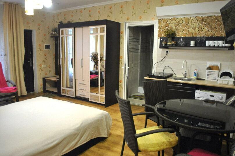 2-комн. квартира, 40 кв.м. на 5 человек, Боткинская улица, 3Г, Ялта - Фотография 5