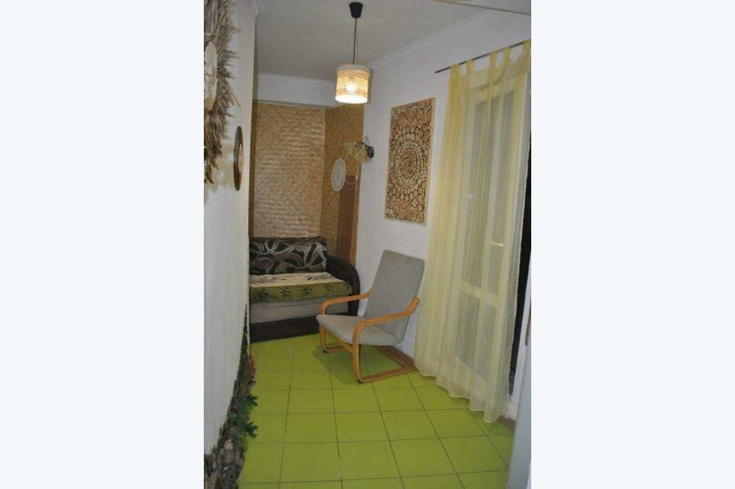 2-комн. квартира, 40 кв.м. на 5 человек, Боткинская улица, 3Г, Ялта - Фотография 9