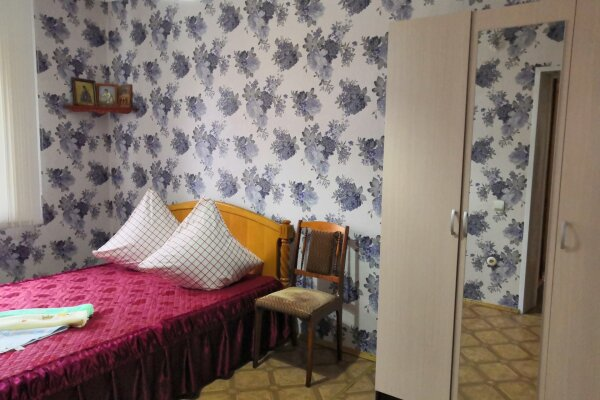 2-комн. квартира, 50 кв.м. на 7 человек, улица Чкалова, 2Б, Дивеево - Фотография 1