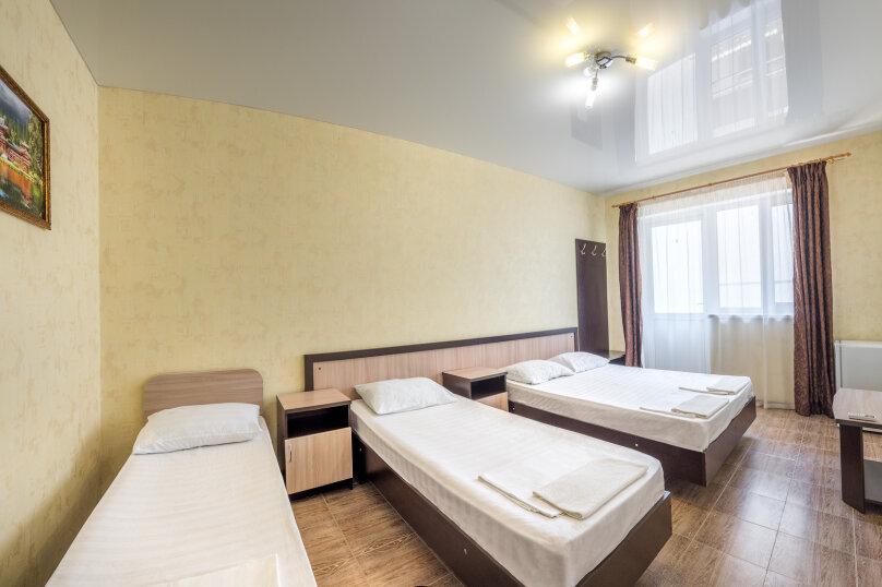 """Гостевой дом """"Лотос"""", Объездная улица, 33 на 18 комнат - Фотография 33"""