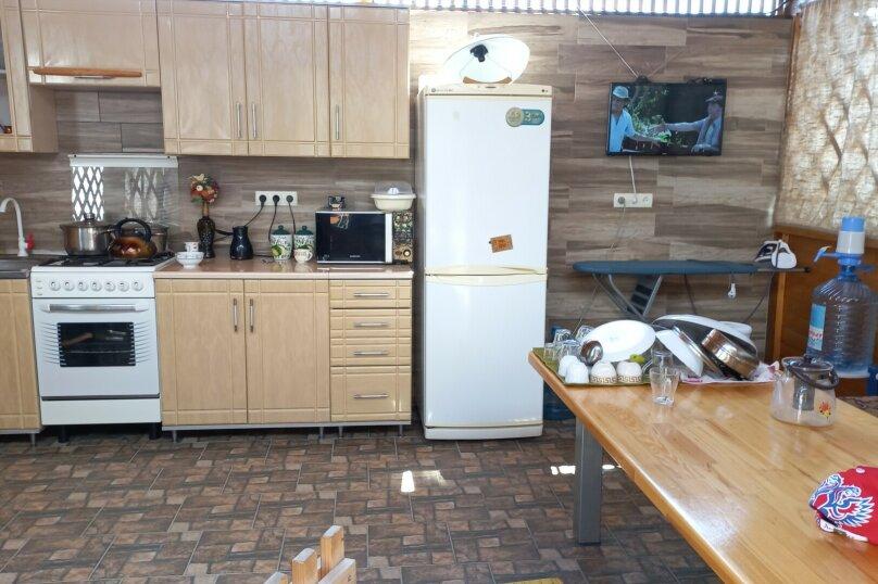 Дом для отдыха в Судаке, 90 кв.м. на 8 человек, 3 спальни, центральная, 111, Судак - Фотография 22