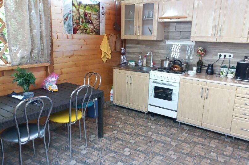Дом для отдыха в Судаке, 90 кв.м. на 8 человек, 3 спальни, центральная, 111, Судак - Фотография 23