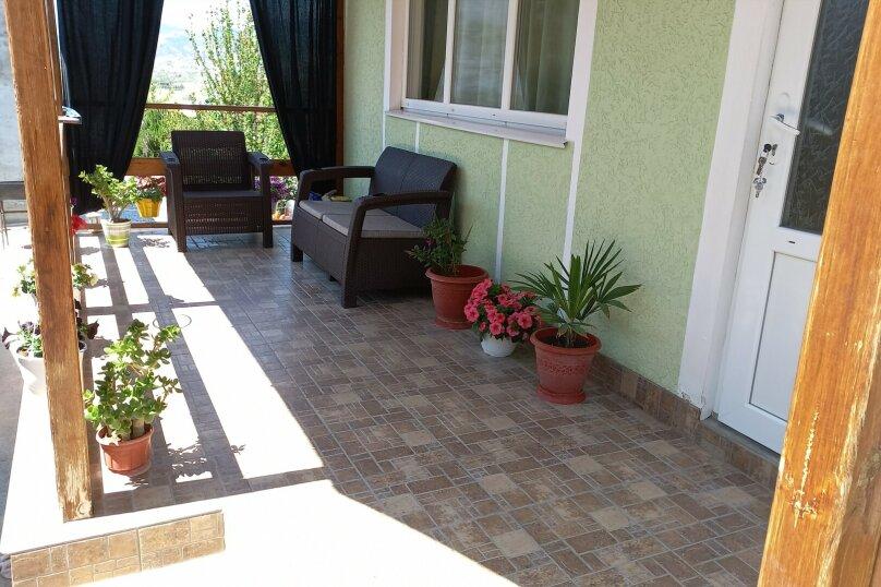 Дом для отдыха в Судаке, 90 кв.м. на 8 человек, 3 спальни, центральная, 111, Судак - Фотография 24