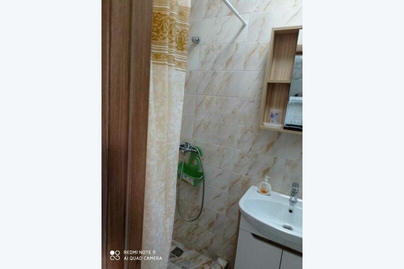 Дом, 40 кв.м. на 4 человека, 1 спальня, Степовая улица, 17, Севастополь - Фотография 13