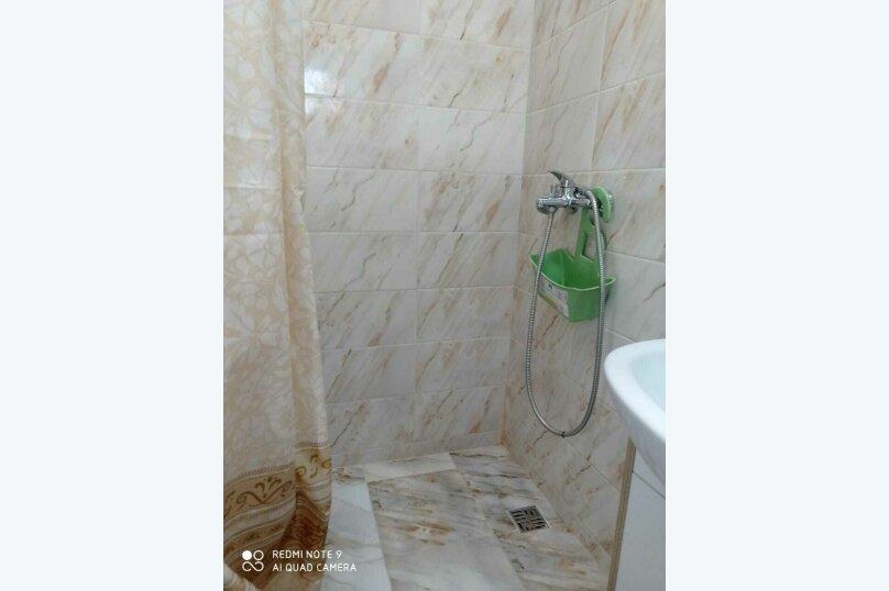 Дом, 40 кв.м. на 4 человека, 1 спальня, Степовая улица, 17, Севастополь - Фотография 14