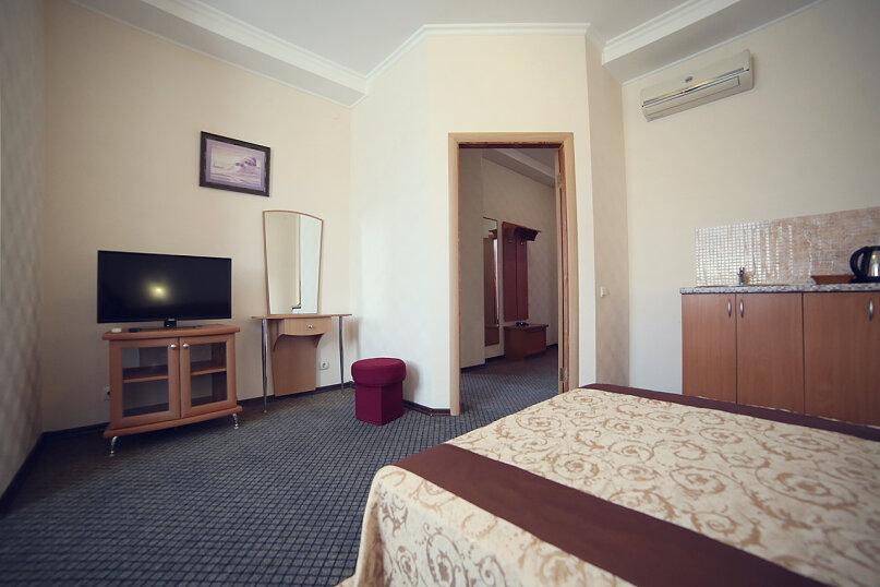 Гостиница, улица Горького, 34А на 4 номера - Фотография 17