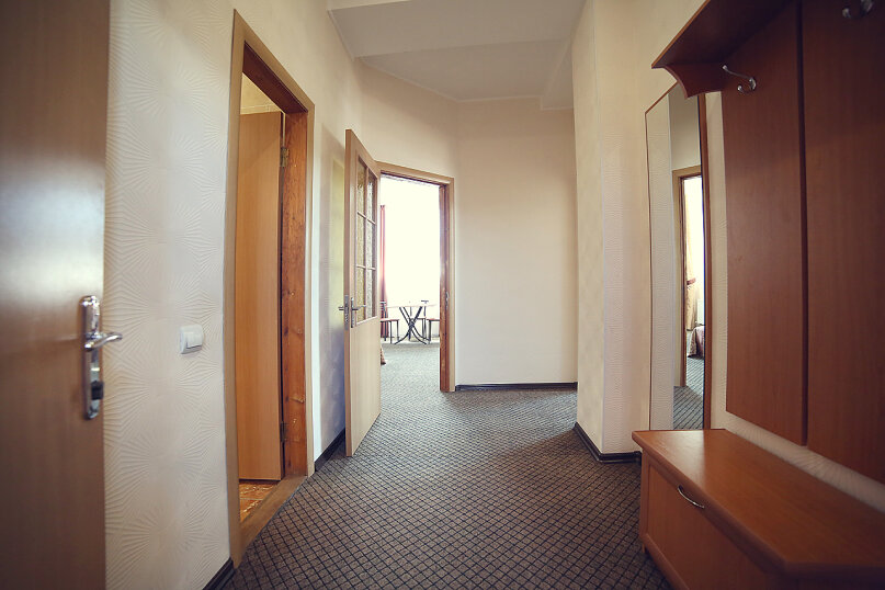Гостиница, улица Горького, 34А на 4 номера - Фотография 19