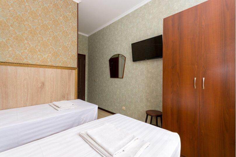 """Гостиница """"Корона"""", Черноморская улица, 31 на 30 номеров - Фотография 142"""