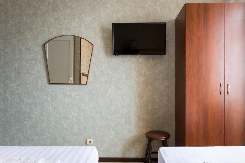 """Гостиница """"Корона"""", Черноморская улица, 31 на 30 номеров - Фотография 143"""