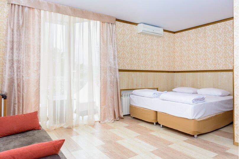 """Гостиница """"Корона"""", Черноморская улица, 31 на 30 номеров - Фотография 125"""