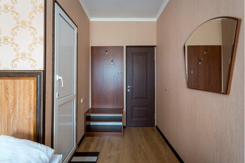 """Гостиница """"Корона"""", Черноморская улица, 31 на 30 номеров - Фотография 109"""