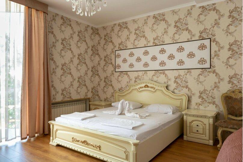 """Гостиница """"Корона"""", Черноморская улица, 31 на 30 номеров - Фотография 178"""
