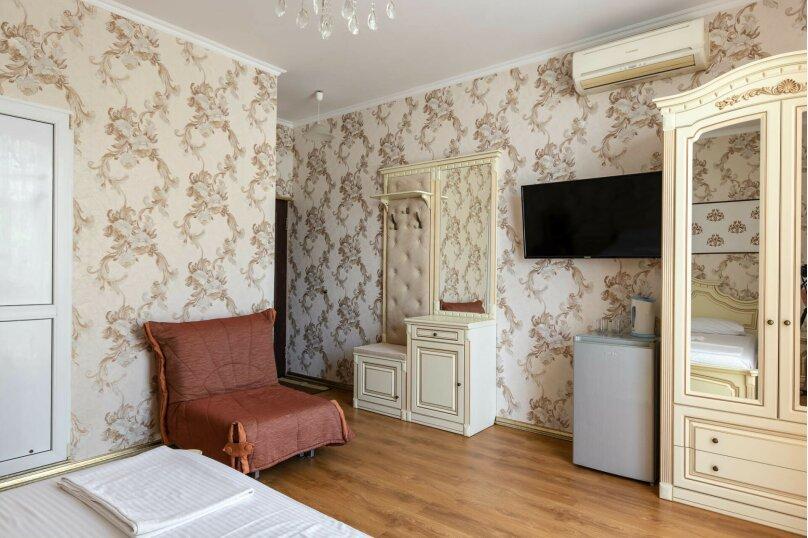 """Гостиница """"Корона"""", Черноморская улица, 31 на 30 номеров - Фотография 187"""