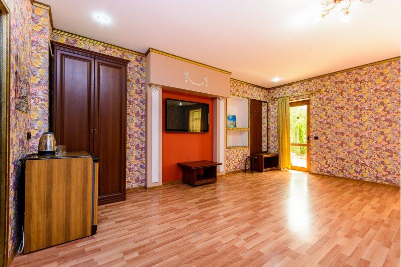 """Гостиница """"Корона"""", Черноморская улица, 31 на 30 номеров - Фотография 164"""