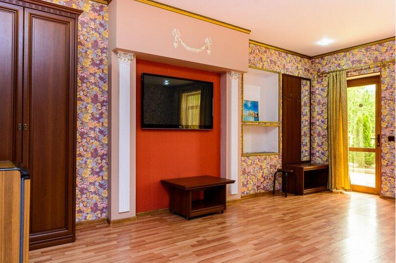 """Гостиница """"Корона"""", Черноморская улица, 31 на 30 номеров - Фотография 165"""