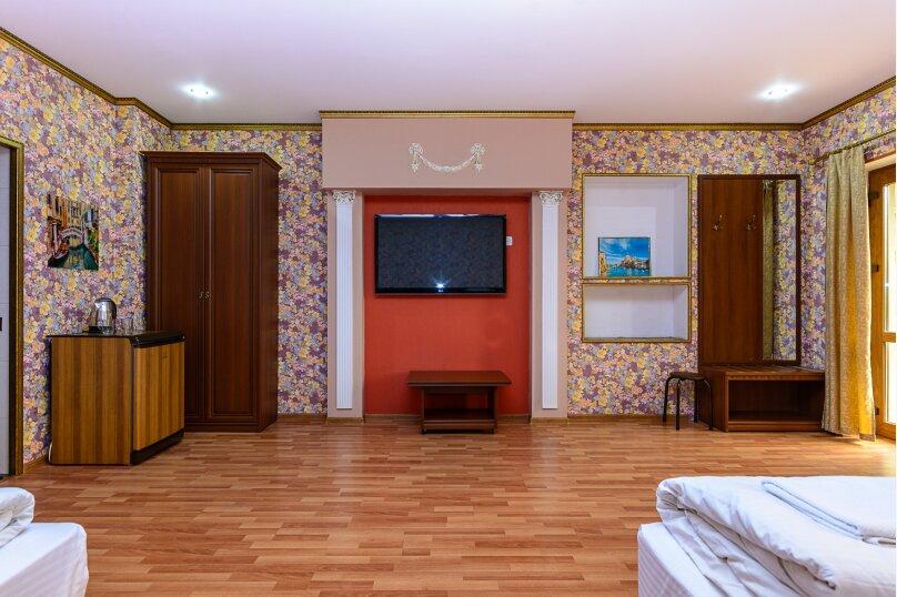 """Гостиница """"Корона"""", Черноморская улица, 31 на 30 номеров - Фотография 167"""