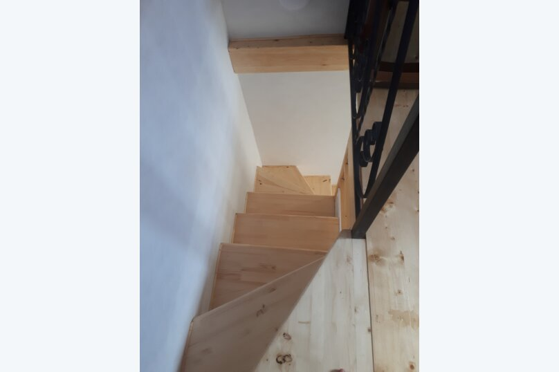 Дом, 15 кв.м. на 2 человека, 1 спальня, Дувановская улица, 13, Евпатория - Фотография 4