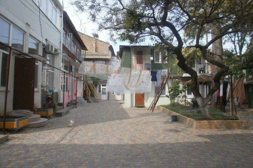Дом, 15 кв.м. на 2 человека, 1 спальня, Дувановская улица, 13, Евпатория - Фотография 7