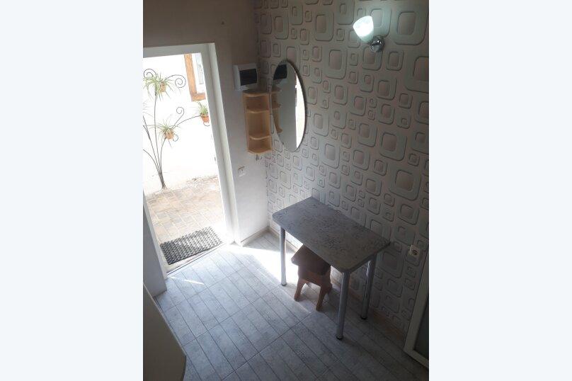 Дом, 15 кв.м. на 2 человека, 1 спальня, Дувановская улица, 13, Евпатория - Фотография 11
