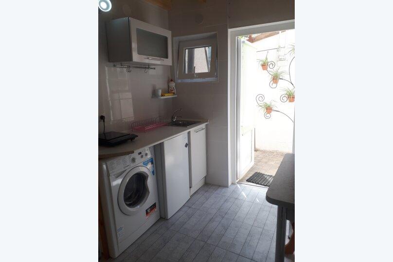 Дом, 15 кв.м. на 2 человека, 1 спальня, Дувановская улица, 13, Евпатория - Фотография 1