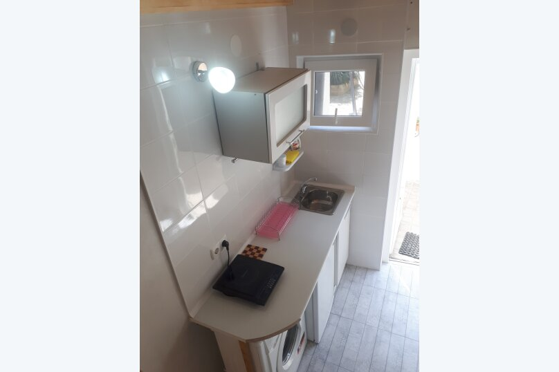 Дом, 15 кв.м. на 2 человека, 1 спальня, Дувановская улица, 13, Евпатория - Фотография 12