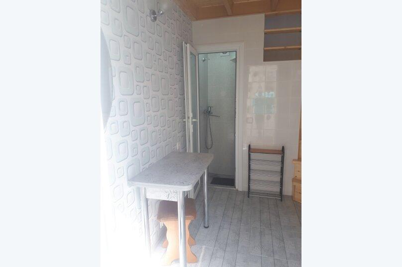 Дом, 15 кв.м. на 2 человека, 1 спальня, Дувановская улица, 13, Евпатория - Фотография 13