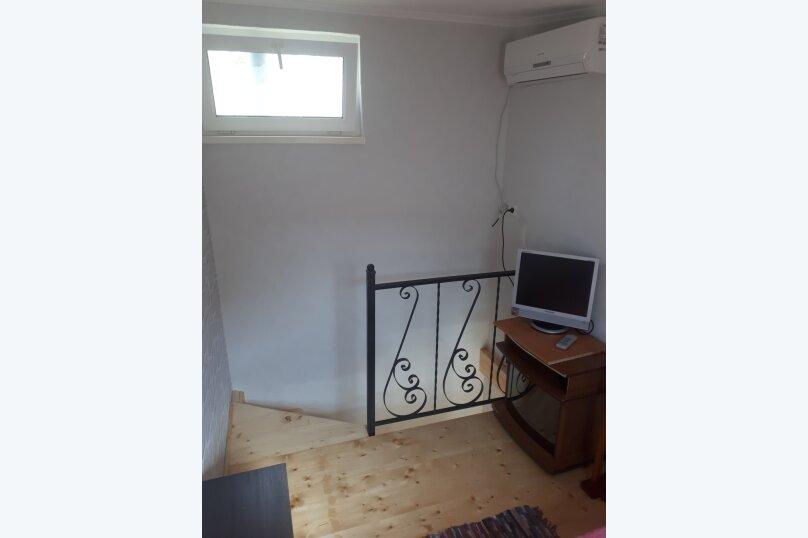 Дом, 15 кв.м. на 2 человека, 1 спальня, Дувановская улица, 13, Евпатория - Фотография 14