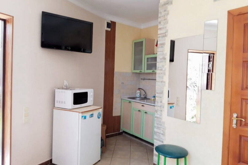 Коттедж у моря на улице Дражинского., 25 кв.м. на 2 человека, 1 спальня, улица Дражинского, 7, Ялта - Фотография 20