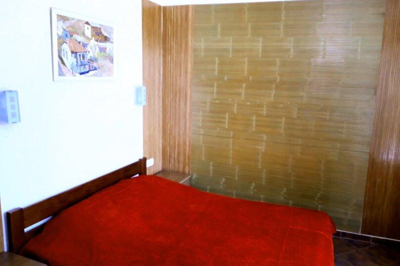 Коттедж у моря на улице Дражинского., 25 кв.м. на 2 человека, 1 спальня, улица Дражинского, 7, Ялта - Фотография 22