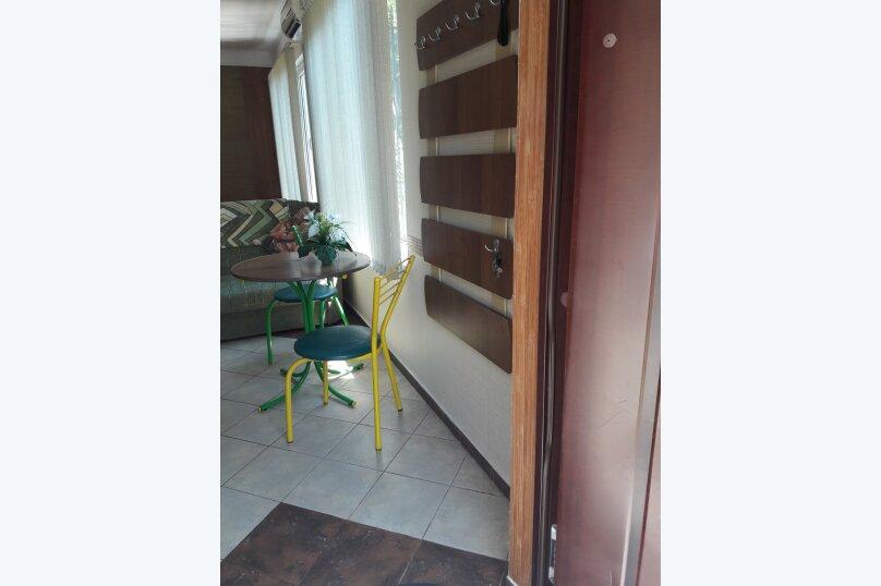 Коттедж у моря на улице Дражинского., 25 кв.м. на 2 человека, 1 спальня, улица Дражинского, 7, Ялта - Фотография 24