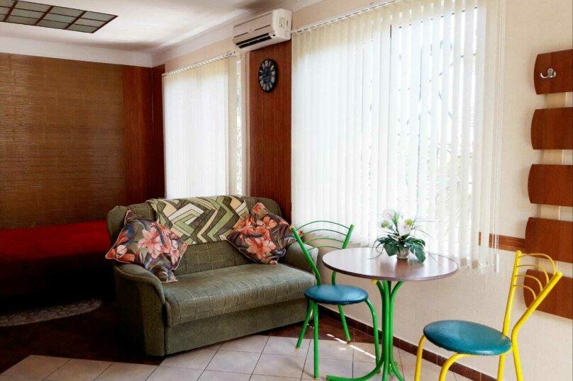 Коттедж у моря на улице Дражинского., 25 кв.м. на 2 человека, 1 спальня, улица Дражинского, 7, Ялта - Фотография 28