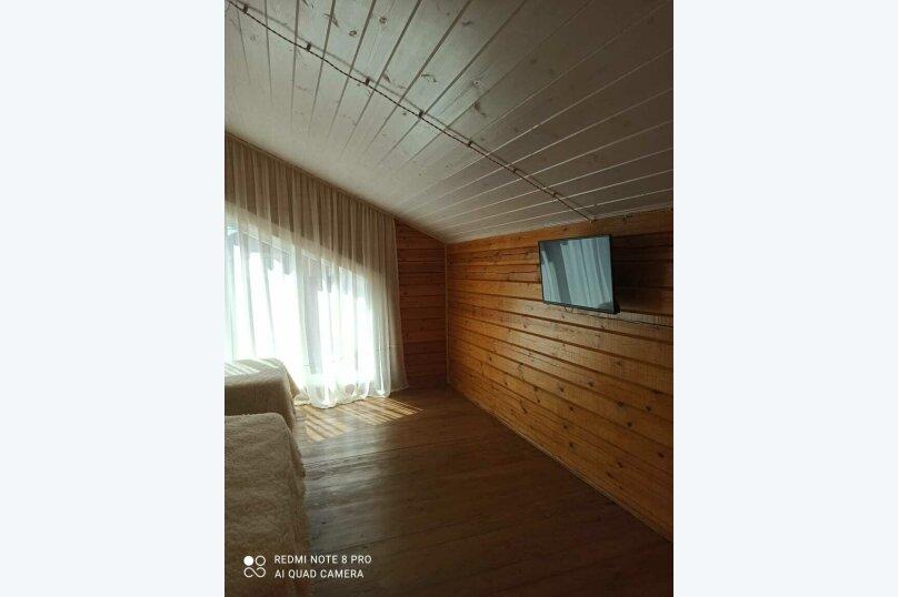 Гостевой дом Агат на 6 человек, 3 спальни, Объездная улица, 8, Голубицкая - Фотография 13