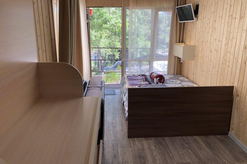 Мини-отель «Тата», улица Мусы Мамута, 4А на 3 номера - Фотография 17