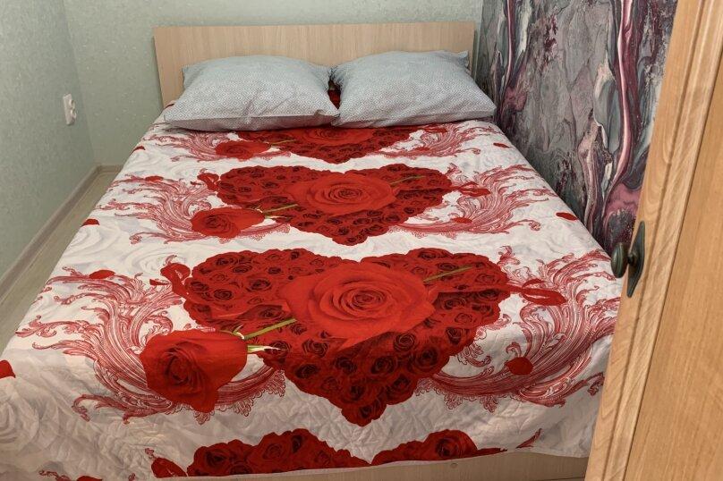 Отдых в Крыму, Гурзуф 2-я половинка верхний дом, 140 кв.м. на 4 человека, 2 спальни, Пролетарская улица, 19, Гурзуф - Фотография 11