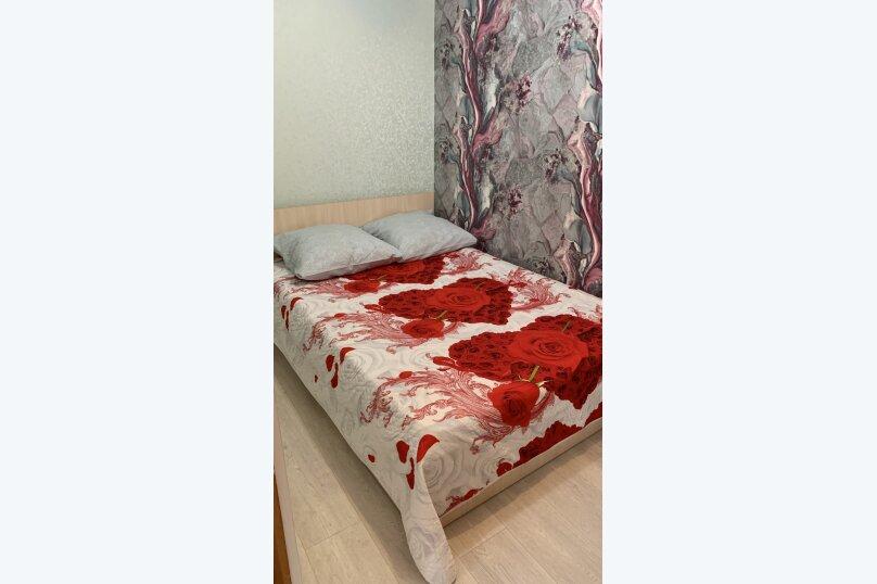 Отдых в Крыму, Гурзуф 2-я половинка верхний дом, 140 кв.м. на 4 человека, 2 спальни, Пролетарская улица, 19, Гурзуф - Фотография 12