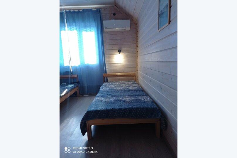 """Гостевой дом """"Горная, 8-Б"""", Горная улица, 8Б на 5 комнат - Фотография 8"""