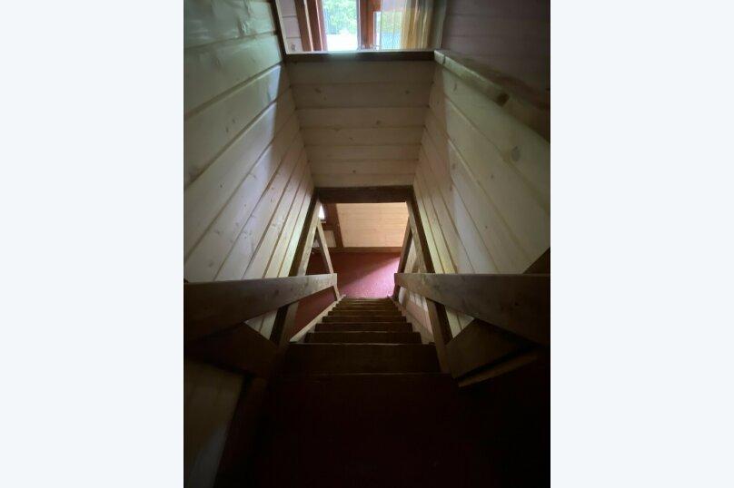 Двухэтажный коттедж, деревня Жалыбня, 24, Осташков - Фотография 10