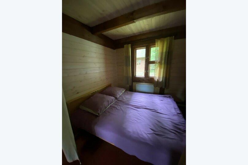Двухэтажный коттедж, деревня Жалыбня, 24, Осташков - Фотография 12