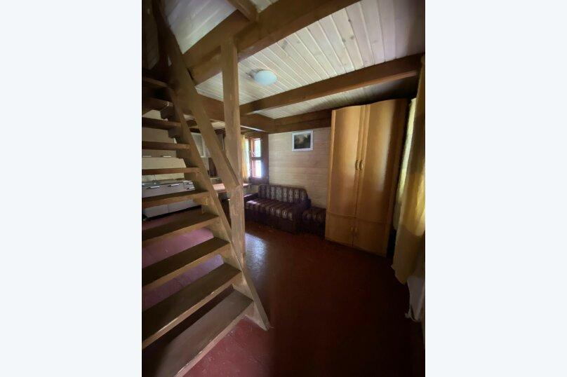Двухэтажный коттедж, деревня Жалыбня, 24, Осташков - Фотография 13