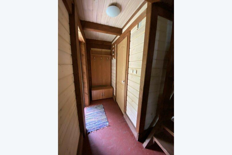 Двухэтажный коттедж, деревня Жалыбня, 24, Осташков - Фотография 15