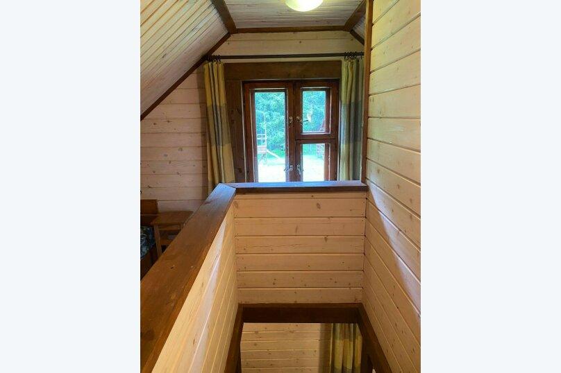 Двухэтажный коттедж, деревня Жалыбня, 24, Осташков - Фотография 22