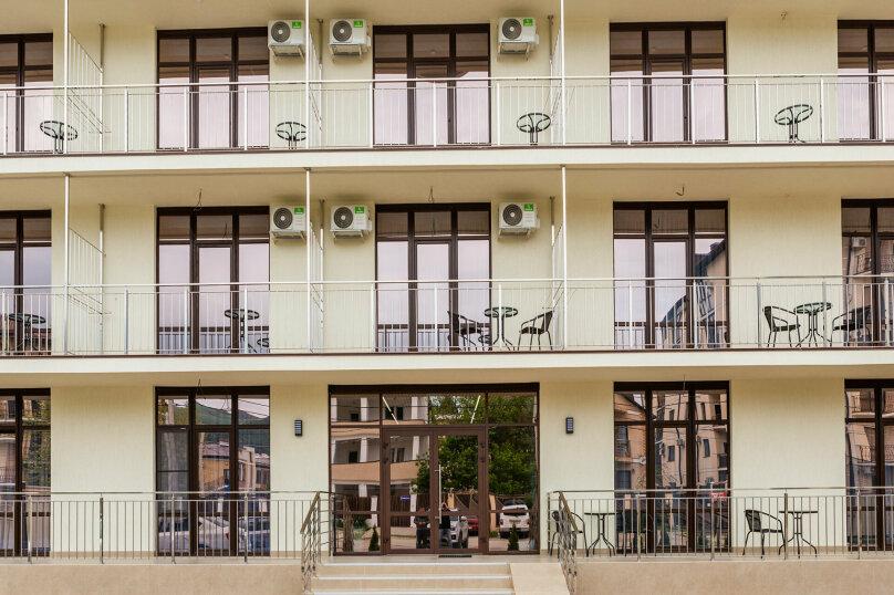 Гостевой дом «Отрада», Абрикосовая улица, 14 на 22 комнаты - Фотография 4