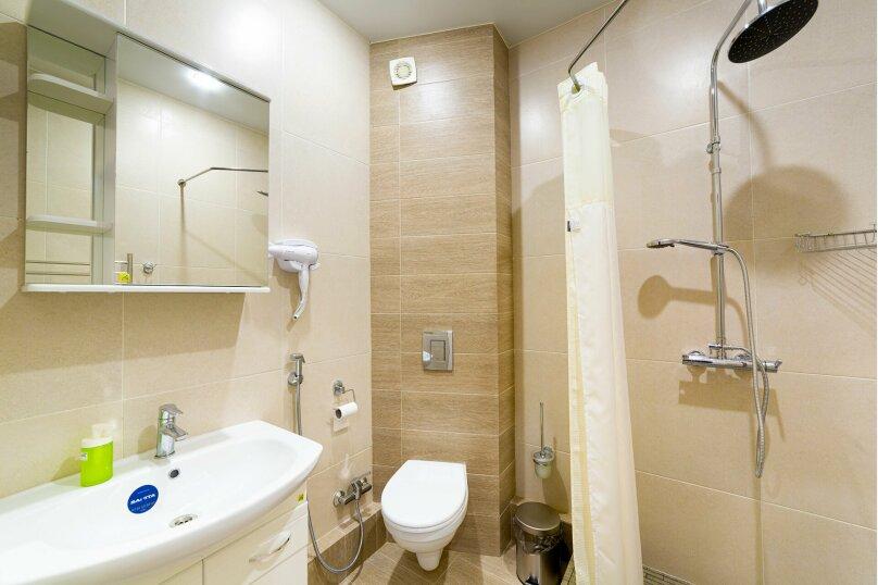 Гостевой дом «Отрада», Абрикосовая улица, 14 на 22 комнаты - Фотография 29