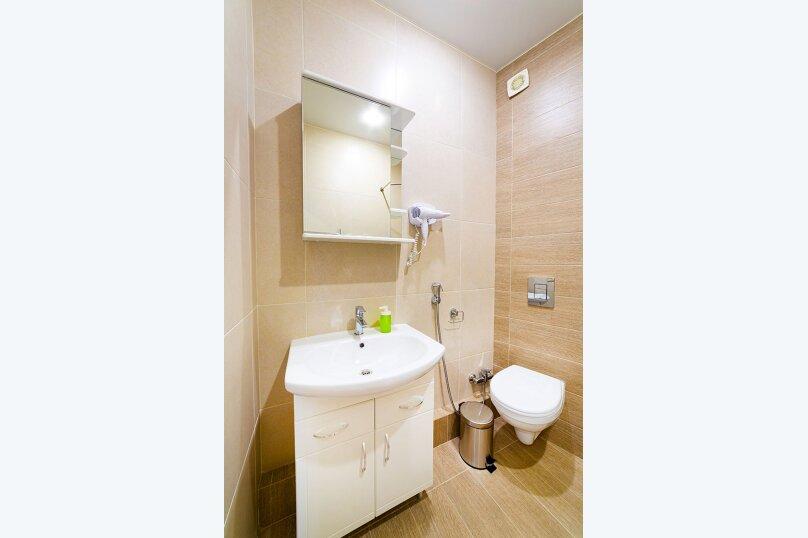 Гостевой дом «Отрада», Абрикосовая улица, 14 на 22 комнаты - Фотография 30