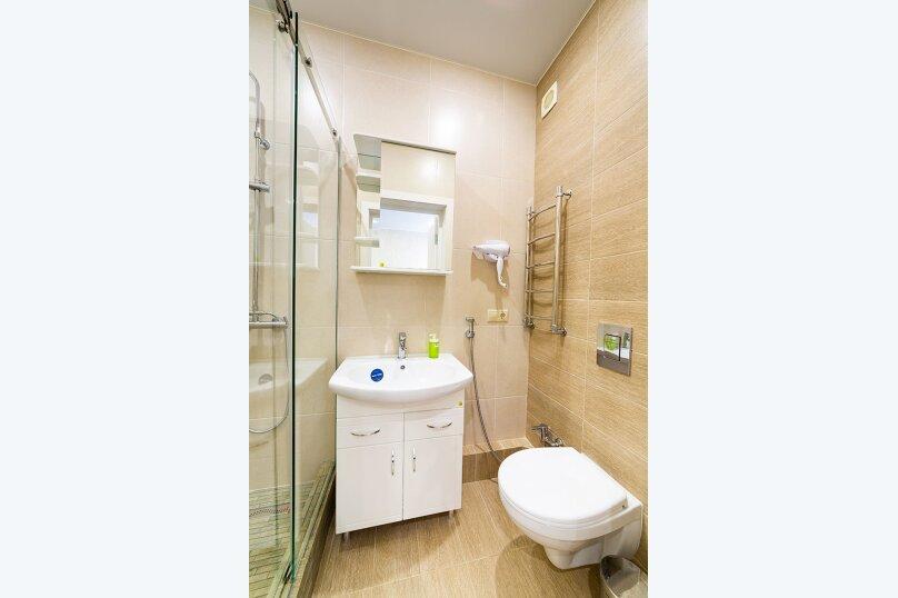 Гостевой дом «Отрада», Абрикосовая улица, 14 на 22 комнаты - Фотография 20
